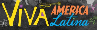 Viva America Latina