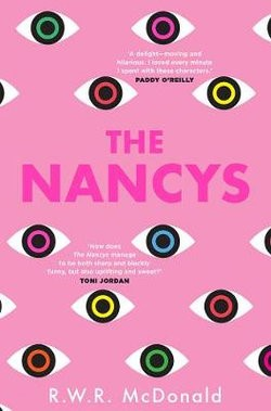 Book Cover The Nancys