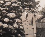 Lorraine Halse Rogers