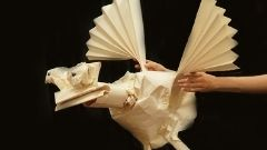 School Holiday Fun Online: Puppetry of Paper Workshop 1 (5-12yrs)