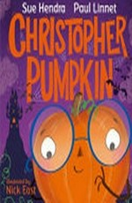 Christopher Pumpkin - Sue Hendra