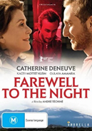 Farewell to the Night