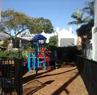 Union Street Playground