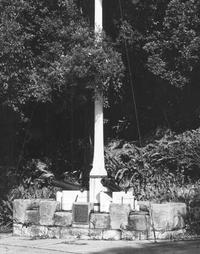 Vaucluse War Memorial