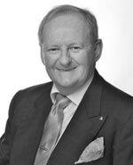 Cr Peter Cavanagh