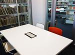 Paddington Meeting Room 1 - view 2