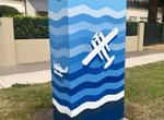 Flying Away - Kent Rd Rose Bay