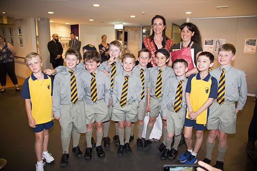 Environmental Schools Sculpture Prize winners announced