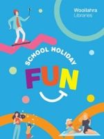 School Holiday Activity Book