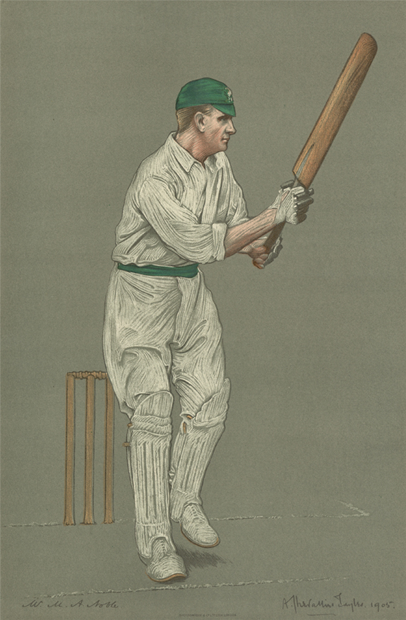 Chev Tayler Empire Cricketers