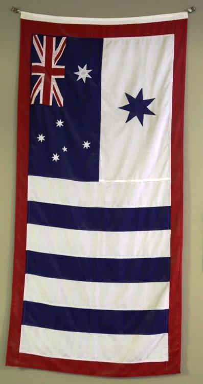 Honour Flag