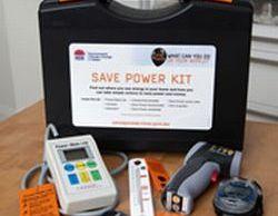 Power kit