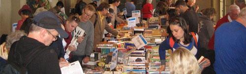 Book Fair 2016
