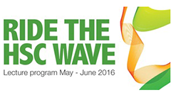 Ride the HSC Wave 2016