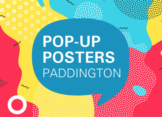 Pop Up Posters Paddington