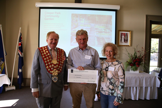 Woollahra Council delivers $107,000 in grants to support local community initiatives