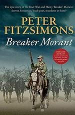Breaker Morant - Peter Fitzsimons