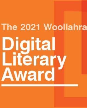Digital Literary Award 2021