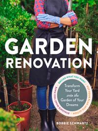 Gardening Renovation