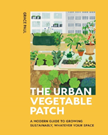 Urban Vegetable Patch