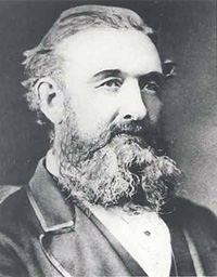 Joseph Trickett