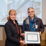 Winner: Mayor's Award - Zanazan Architecture Studio
