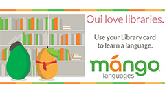 Learning A Language with Mango