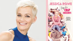 Diary of a Crap Housewife with Jessica Rowe