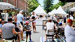 Plumer Road Village Fair