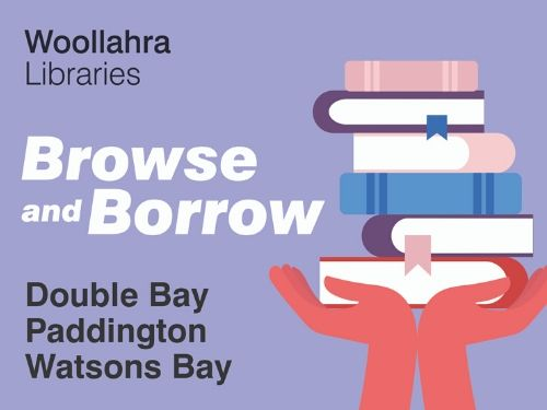 Browse and Borrow