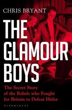The Glamour Boys - Christ Bryant