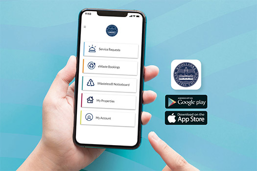 Woollahra Council App provides faster, more efficient service delivery for residents