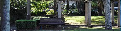 Chiswick Gardens