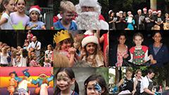 QSWWA Community Christmas Carols