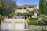 Michelle Falstein and Robert Coppola - Bellevue Hill