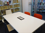 Paddington Meeting Room 2 - view 2