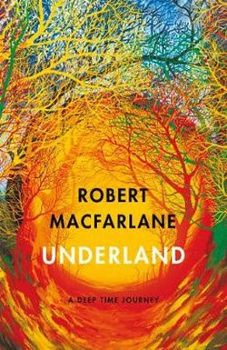 Book Cover Underland