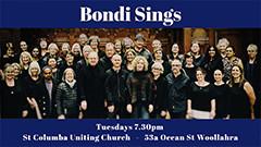 Bondi Sings Community Choir
