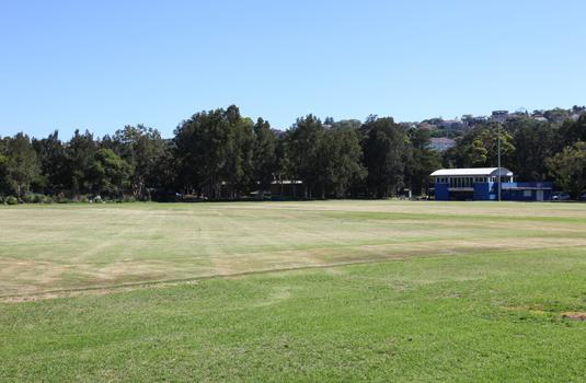Woollahra Oval 2/3