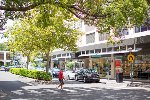 40km/h High Pedestrian Activity Area proposed for Double Bay commercial centre