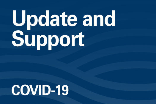 We can all work together to help reduce the spread of COVID-19
