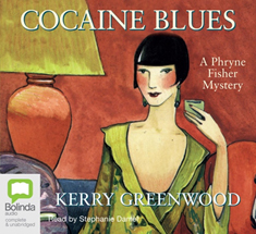 Cocaine Blue