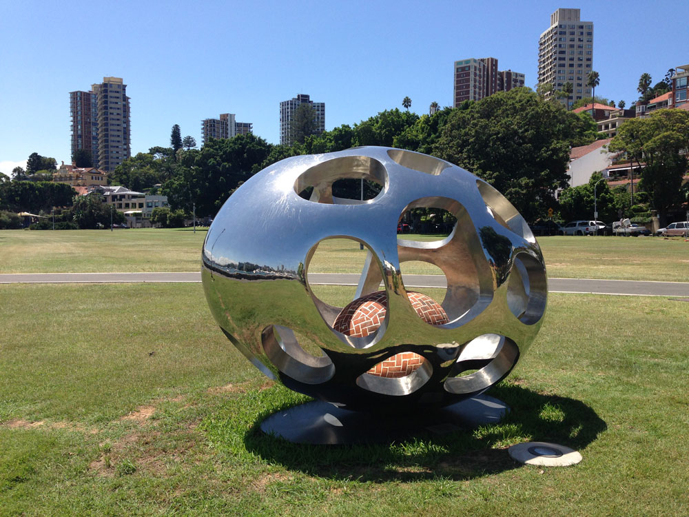 Public Art | Woollahra Municipal Council