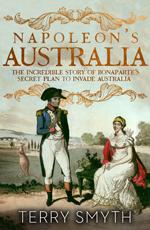 napoleons australia book cover