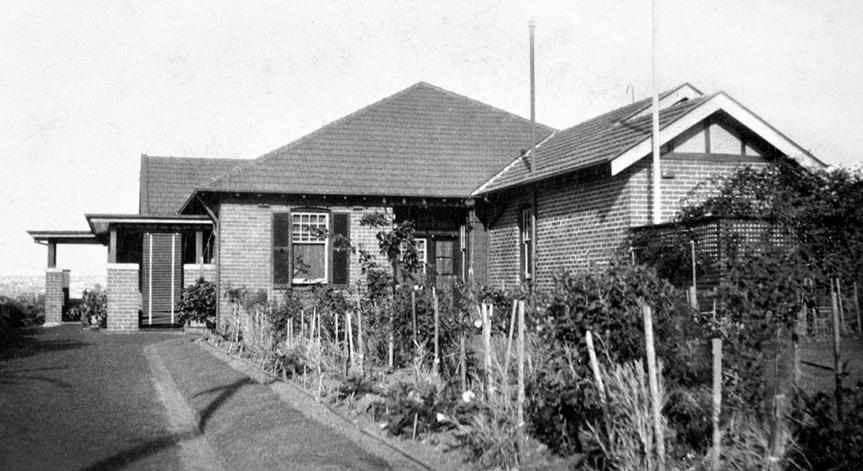 Percival Halse Rogers House