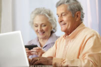 Tech Savvy Seniors - Introduction to Android tablets