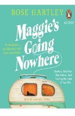 Maggies Going Nowhere Book Cover