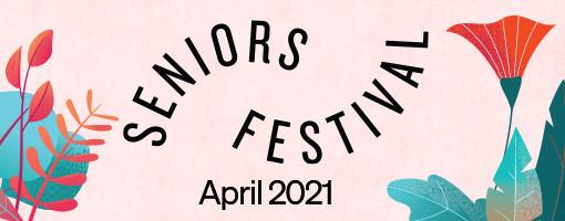 NSW Seniors Festival 2021