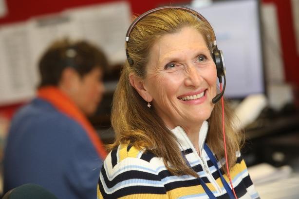 Call Centre Customer Service Judy Evetts