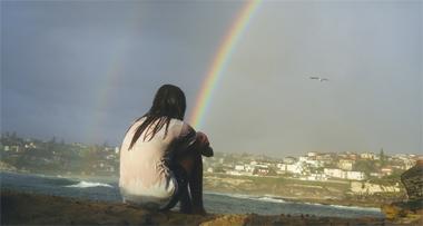 Bronte Rainbow